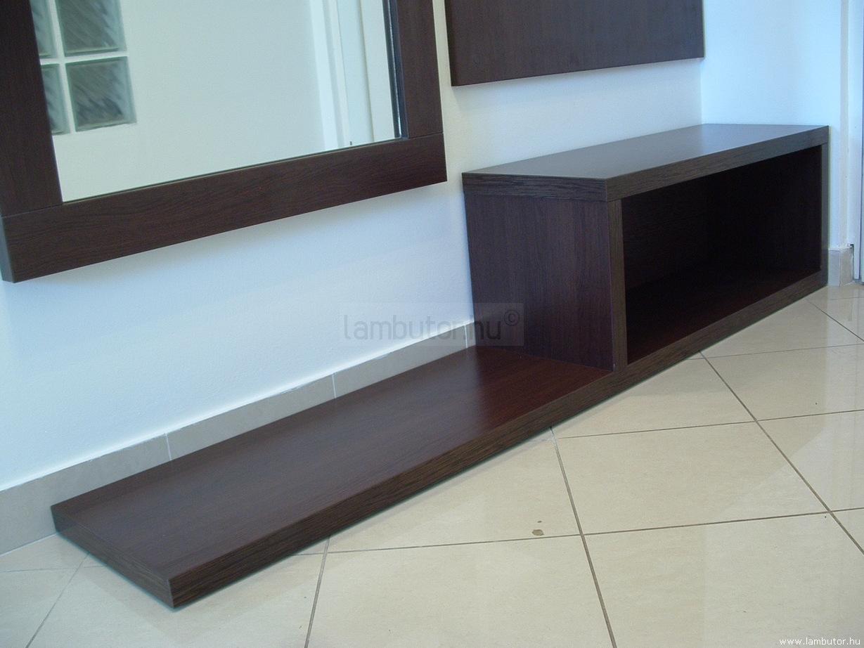 Előszoba bútor, előszoboa szekrény, előszobafal - LAMBUTOR.HU
